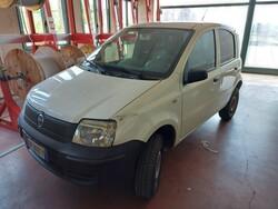 Fiat Panda 4x4 truck - Lot 3 (Auction 6357)