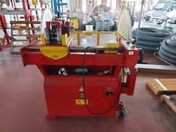 Coil winder Meccanica Nicoletti - Lot 8 (Auction 6357)