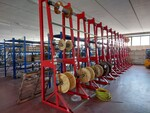 Shelving and warehouse equipment - Lot 9 (Auction 6357)