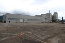 Sale of a branch of the company Pet Food   Feed mill - Lot 0 (Auction 6360)