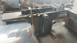 Macchinari per la lavorazione del legno - Lotto 1 (Asta 6361)