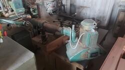 Spindle moulder - Lot 10 (Auction 6361)