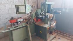 Steton tenoning machine - Lot 16 (Auction 6361)