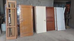 Prodotti lavorati e semilavorati in legno - Lotto 19 (Asta 6361)