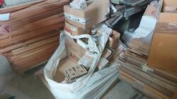 Prodotti per la lavorazione legno - Lotto 21 (Asta 6361)