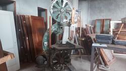 Macchinari per la lavorazione del legno - Lotto 3 (Asta 6361)