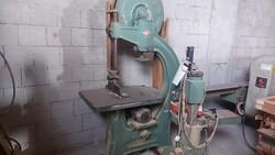 Macchinari per la lavorazione del legno - Lotto 4 (Asta 6361)