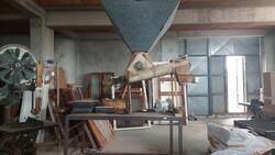 Macchinari per la lavorazione del legno - Lotto 9 (Asta 6361)