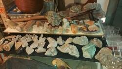 Minerals and tumbled stones - Lote 2 (Subasta 6364)