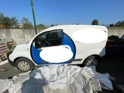 Fiat Fiorino truck - Lot 2 (Auction 6366)