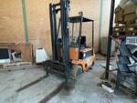 Still R60 25 Forklift - Lot 4 (Auction 6366)