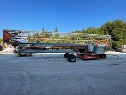 Tower crane Dalbe HS293DINO - Lot 5 (Auction 6366)