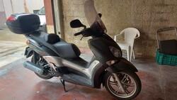 Motociclo Mbk Yamaha - Lotto 1 (Asta 6368)