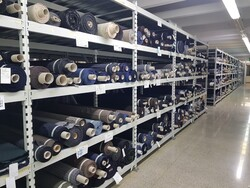 Stock fabrics - Lot 19 (Auction 6372)