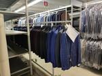 Stock abbigliamento uomo Angelo Nardelli - Lotto 2 (Asta 6372)