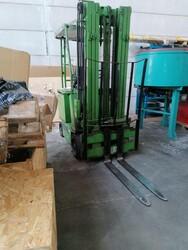 Cesab forklift and Fiar bromograph - Lot 0 (Auction 6373)