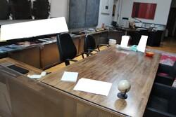 Arredamento e attrezzatura da ufficio - Lotto 6 (Asta 6374)