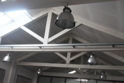 Impianti di condizionamento e d'illuminazione