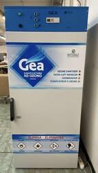Gea sanitizing machine - Lote 1 (Subasta 6375)
