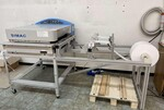 Simac pleating machine - Lot 2 (Auction 6375)