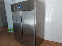 Friulinox fridge and Irinox blast chiller - Lot 5 (Auction 6376)