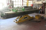 Dima Global Speed straightening bench - Lot 5 (Auction 6377)