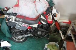 Motociclo Suzuki