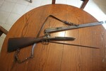 Hunting weapons - Lot 7 (Auction 6379)