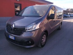 Renault Trafic vehicle - Lot 2 (Auction 6380)