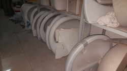 Sanitary and bathroom furniture - Lot 2 (Auction 6381)