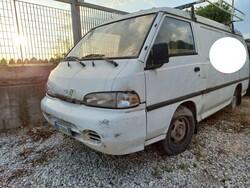 Hyundai H100 truck - Lot 1 (Auction 6382)