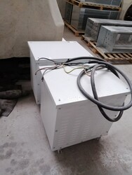 Isolation transformers - Lot 2 (Auction 6383)
