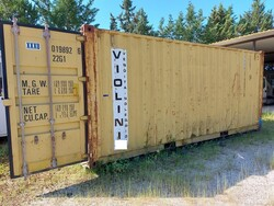 Construction equipment - Lot 1 (Auction 6385)