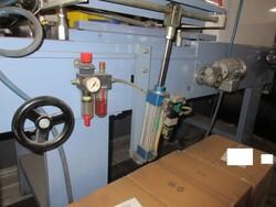 Macchinari per confezionamento e attrezzatura da ufficio - Lotto 1 (Asta 6387)