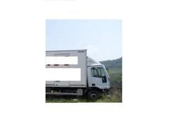 Auction Iveco trucks - Lot 0 (Auction 6391)