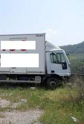Iveco trucks - Lot 1 (Auction 6391)