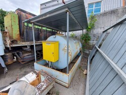 Auction of construction equipment - Auction 6399