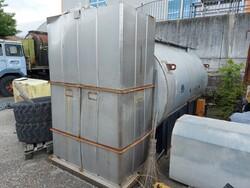 Cisterna bitume MG Malavasi G. srl E-A 10000