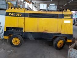 Compressore Atlas Copco XAS350DD - Lotto 10 (Asta 6400)