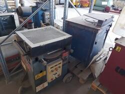 Electric bending machines - Lot 10006 (Auction 6400)