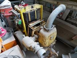 Petrol pump - Lot 10051 (Auction 6400)