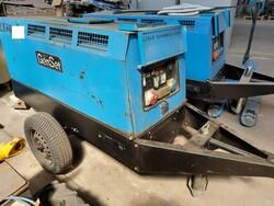 GE66 generator - Lote 10066 (Subasta 6400)