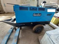 GE67 generator - Lote 10067 (Subasta 6400)
