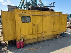 GE74 generator - Lote 10074 (Subasta 6400)