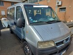 Fiat Ducato Panorama truck - Lot 1060 (Auction 6400)