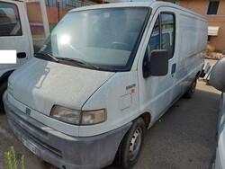 Fiat Ducato truck - Lot 1085 (Auction 6400)