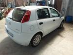 Fiat Punto car - Lot 1100 (Auction 6400)