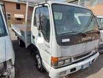 Isuzu NPR 77G Truck - Lot 1129 (Auction 6400)