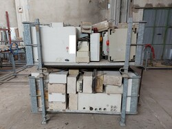 Switchboards - Lot 13 (Auction 6400)