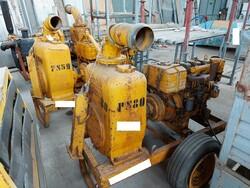 Grifone motor pumps - Lot 14 (Auction 6400)